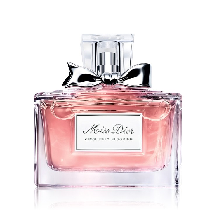 Dior Miss Dior Absolutely Blooming -  Eau de Parfum For Women