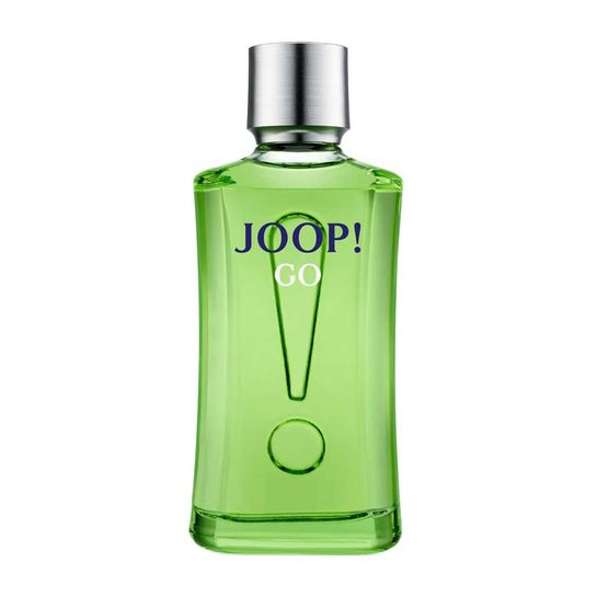 Joop Joop Go - Eau De Toilette for Men 100 ml