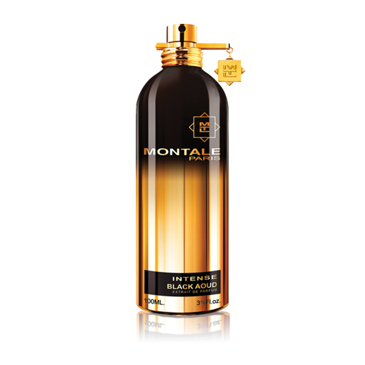 Montale Intense Black Aoud - Eau De Perfum for Men and Women 100 ml