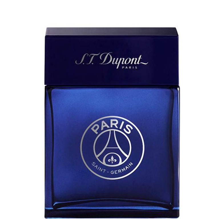 S. T. Dupont Paris Saint Germain - Eau De Toilette For Men 100 ml