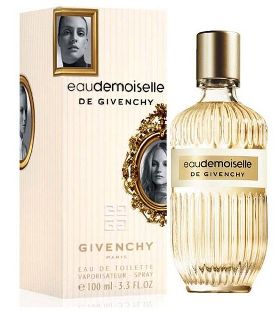 Givenchy Eau De Moiselle - Eau de Toilette For Women