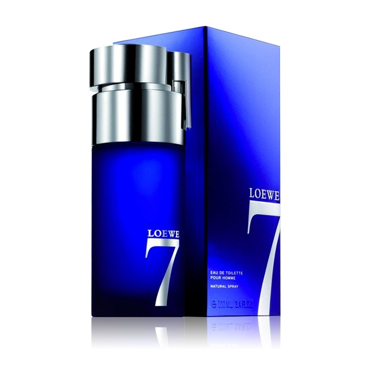Loewe Loewe 7 - Eau De Toilette For Women 100 ml