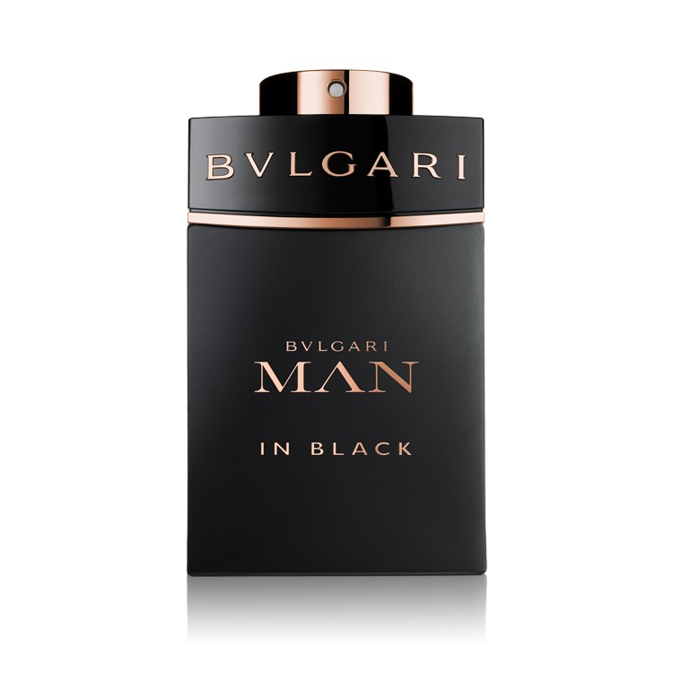 Bvlgari Man In Black -  Eau De Parfum For Men