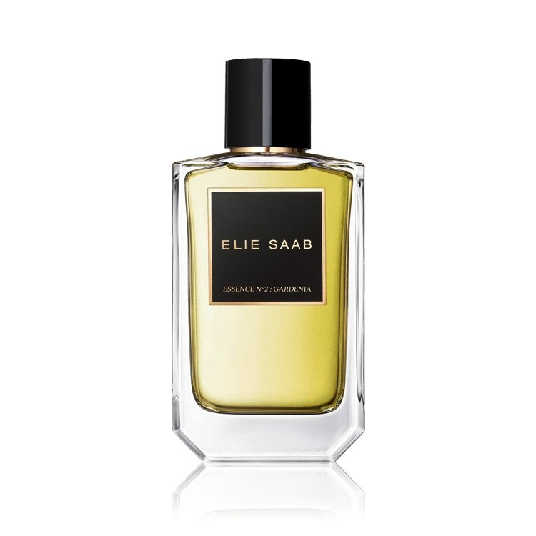 Elie Saab Essence No2 Gardenia Essence - Eau de Parfum for Women and men 100 ml