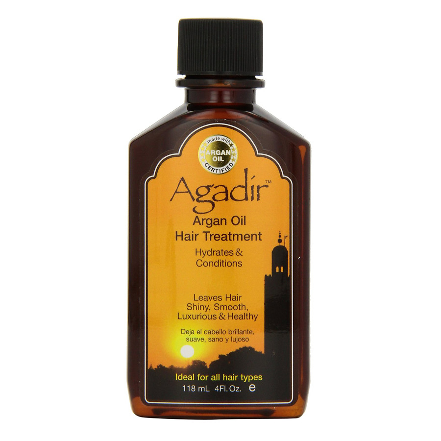Agadir Argan Hair Treatment Oil - 118 ml