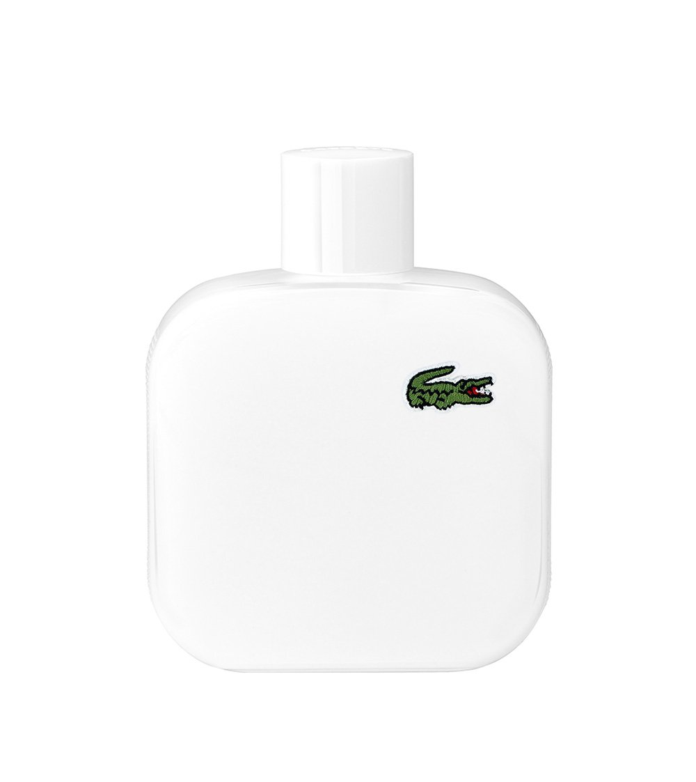 Lacoste Eau De Lacoste L.12.12 Blanc -  Eau de Toilette For Men 100 ml