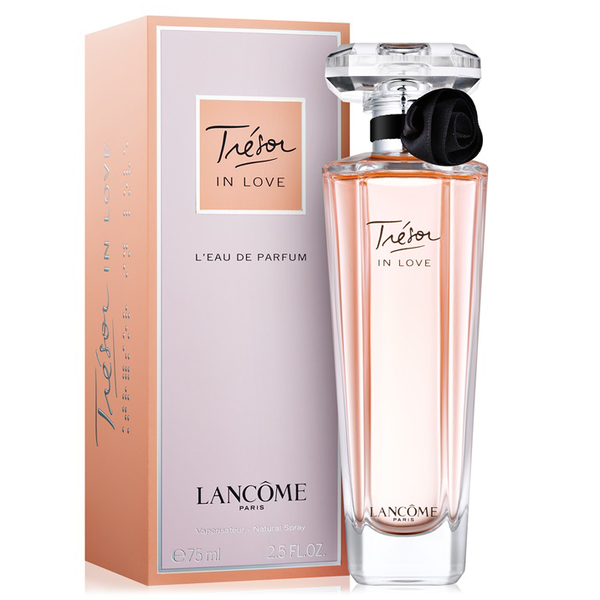 Lancôme Tresor In Love -  Eau de Parfum For Women