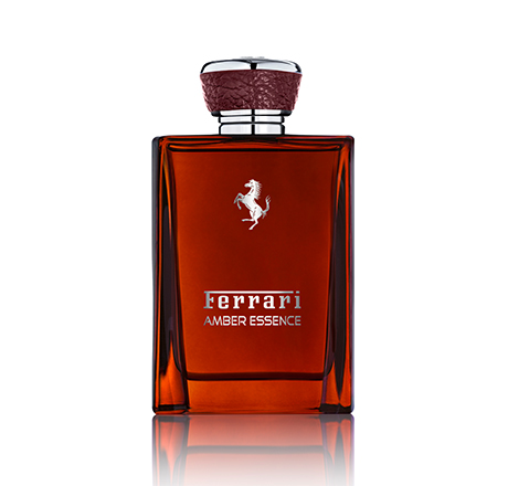 Ferrari Amber Essence -  Eau De Toilette for Men 100 ml
