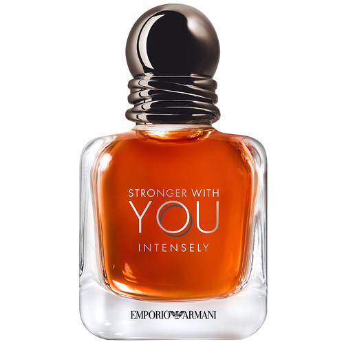Giorgio Arman Armani Stronger With You Intensely - Eau De Perfum for men 100 ml