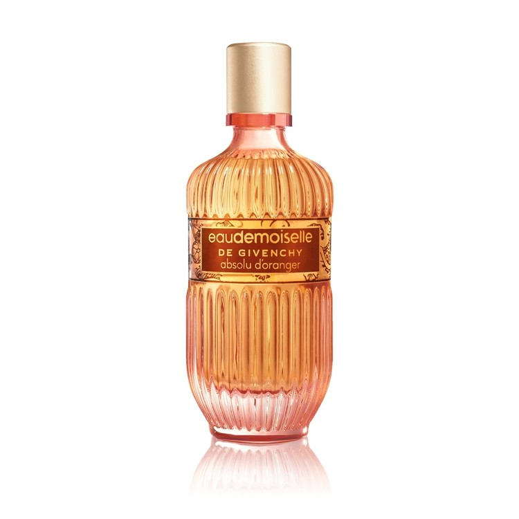 Givenchy Absolu d'Oranger - Eau de Parfum For Women 100 ml