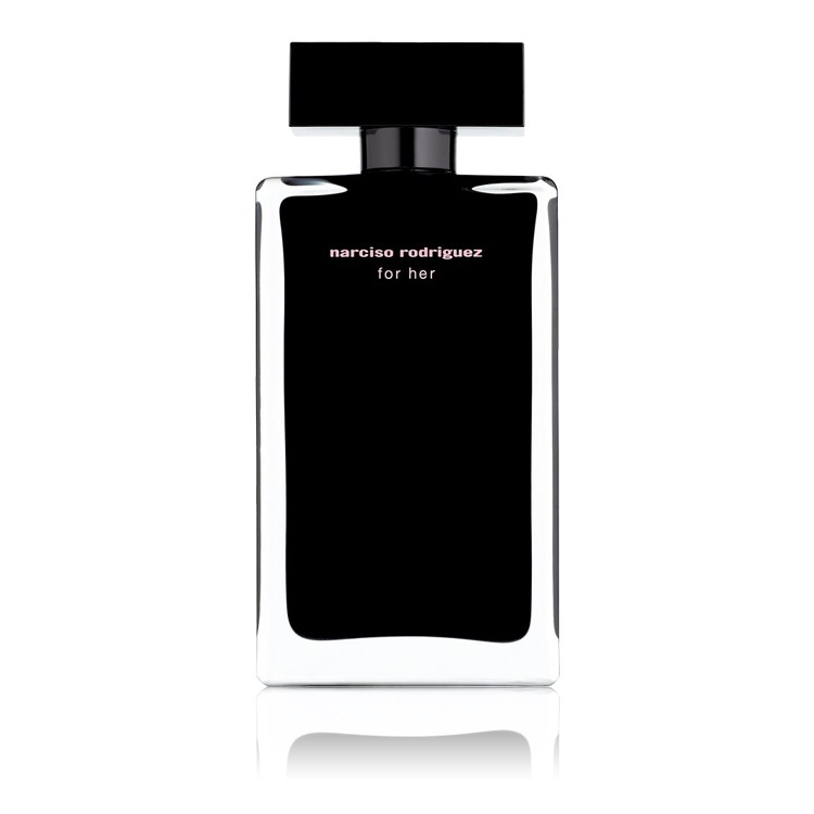 Narciso Rodriguez For Her - Eau de Toilette For Women