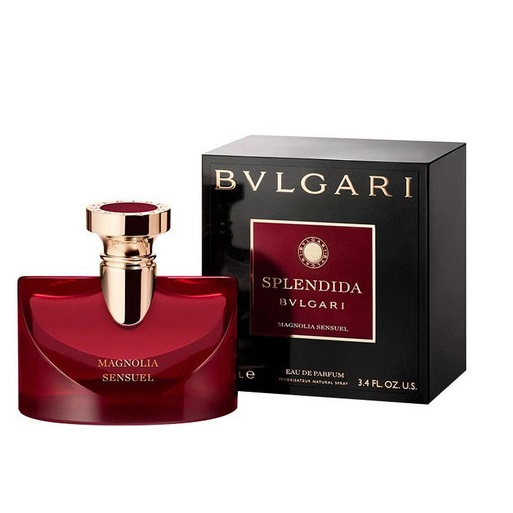 Bvlgari Splendida Magnolia Sensuel - Eau De Parfum For Women 100 ml